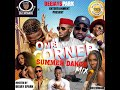 LATEST MAKOSA 2018 NONSTOP AFRO MIX { ONE CONNER SUMMER DANCE MIX } BY DEEJAY SPARK Mp3