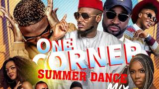 LATEST MAKOSA 2018 NONSTOP AFRO MIX ONE CONNER SUMMER DANCE MIX BY DEEJAY SPARK