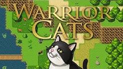 Warrior Cats Spiel | Aufbau eines Clans RPG (Preview)