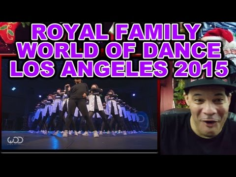 "ReView/ReAction to ""Royal Family 