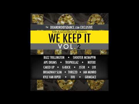 Ape Drums feat. Gappy Ranks - Baddest