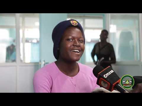 NAIROBI CITY COUNTY HEALTH DOCUMENTARY