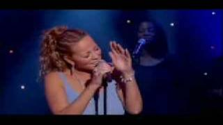 Mariah Carey Through the Rain