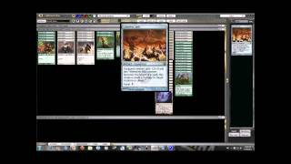 Magic: The Gathering - Deck Building Session: Infect (1/2) - Gw Poison
