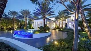 Top Driveway Landscaping Ideas,Driveway Landscaping Ideas,Beautiful Home Exterior Design Ideas #1