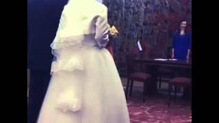 свадьба Кати с инстаграм