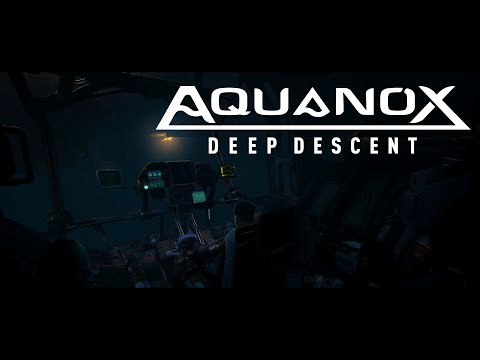 Aquanox Deep Descent - Erklär-Trailer