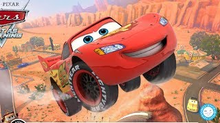Lightning McQueen And Tow Mater | Cars: Fast As Lightning | Windows 10 Game From Microsoft Store