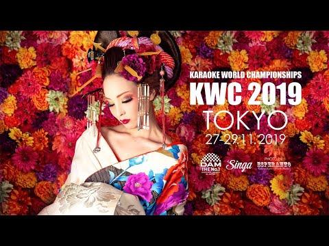 KWC 2019 - Day 3 (29.11.2019)