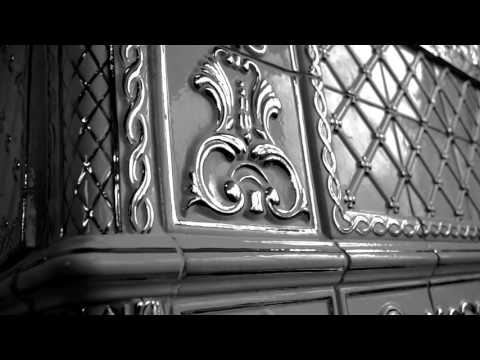 керамика ручной работы CeramicaDecor.ru