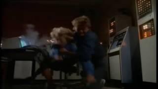 MacGyver Season 2 Trailer #1 Richard Dean Anderson