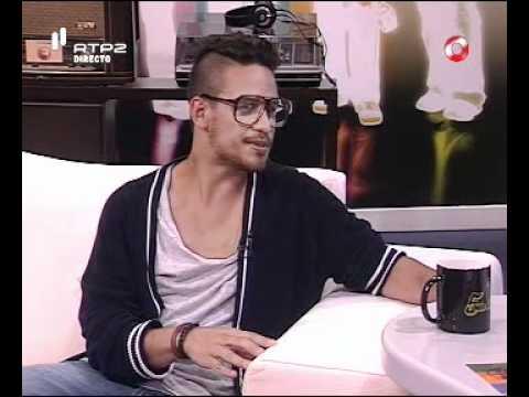 Marco Ferreira conta peripécia / Filomena Cautela ...
