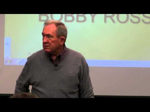 Former NFL Head Coach Bobby Ross on Character