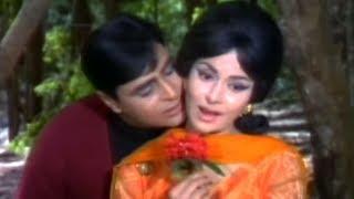 Tumhe Agar Mein Apna Saathi - Rajendra Kumar, Waheeda, Shatranj Song