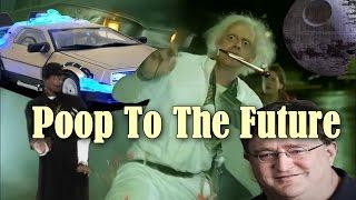Зад в Будущее | RYTP