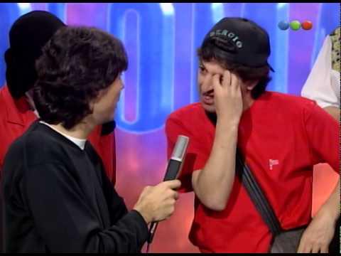 El Show Del Chiste, DGI – Videomatch 98