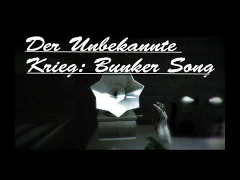 1916 Der Unbekannte Krieg Bunker Music (Amelita Galli-Curci - Solvejg's Song)