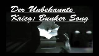 1916 Der Unbekannte Krieg Bunker Music (Amelita Galli-Curci - Solvejg