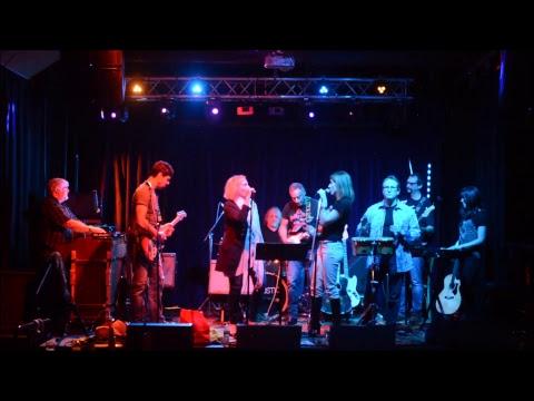 Blues Open Jam @ Acoustic Live!