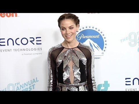 Michelle Monaghan 9th Annual Thirst Gala Event