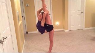HowTo Do A Kick Up Needle
