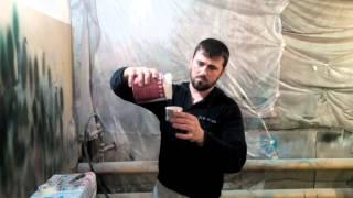видео Ванночки и ведра для краски