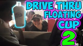 Drive Thru Floating Cup 2 thumbnail