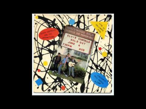 Elvis Costello and The Attractions - Watching The Detectives
