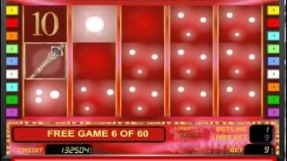 видео Игровой автомат Royal Treasures бесплатно