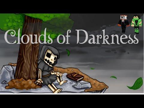 Minecraft Clouds of Darkness #11 (Wróciłem :D )