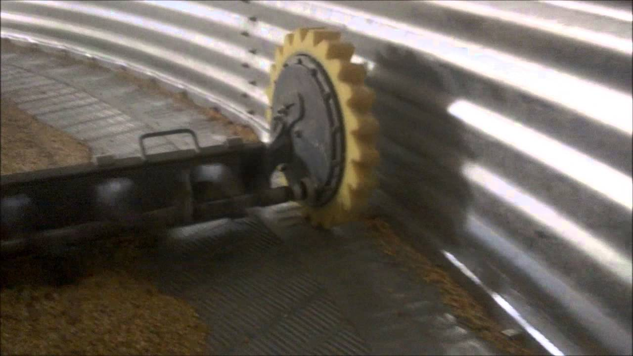The Grain Handler   Norwood Sales - Horace, ND