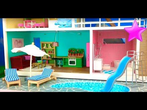 30 casa de vacaciones peppa pig en espa ol casas de for Casas de alquiler de verano con piscina