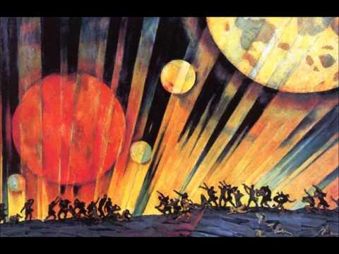 G. Popov: Symphony No. 1, Op. 7 (1935) [FULL]