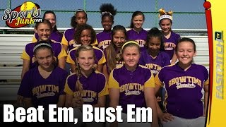 Softball Cheers: Beat Em, Bust Em I Fastpitch TV