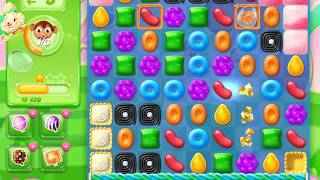 Let's Play - Candy Crush Jelly Saga (Level 1249 - 1251)