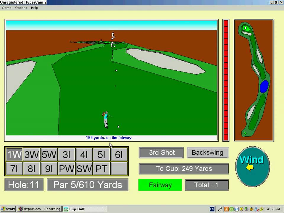 Windows 98 App