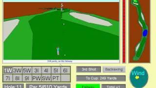 Fuji Golf (Entertainment Pack) (part 1)