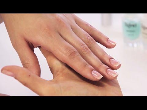 Ногти как показатель здоровья, изменение формы и цвета