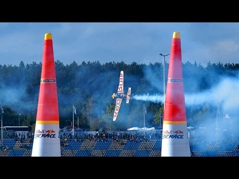 RED BULL AIR RACE THE BEST OF THE OBERLAUSITZ LAUSITZRING FULL LENGTH GERMANY 2016