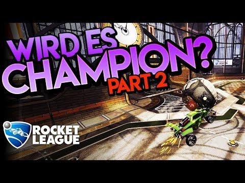 ES WIRD ENG! | Rocket League | 2/2 thumbnail