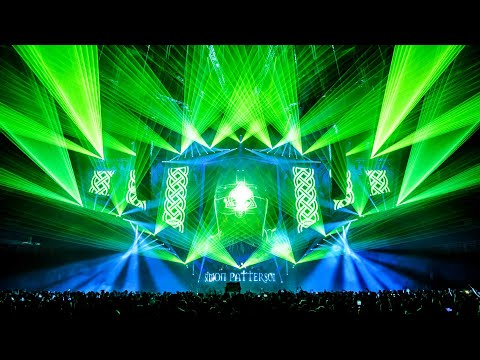 SIMON PATTERSON - TRANSMISSION PRAGUE 2017 [4K SET]