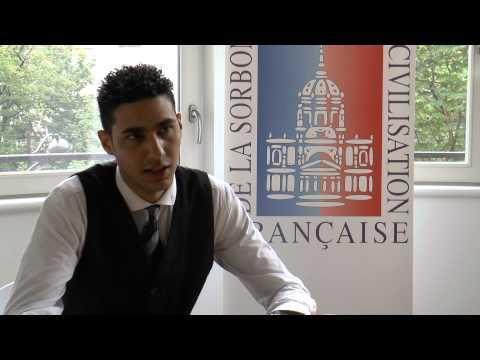 Français des affaires aux Cours de civilisation française de la Sorbonne