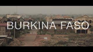 Burkina Faso - A Short Film