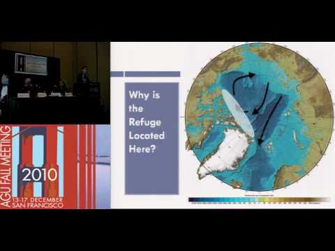 The Last Arctic Sea Ice Refuge?