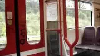 Prague Metro * Pražské metro - Line A