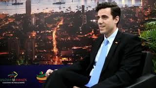 Entrevista a Victor López Kayros Group
