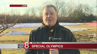 Special Olympics kick off in Windsor