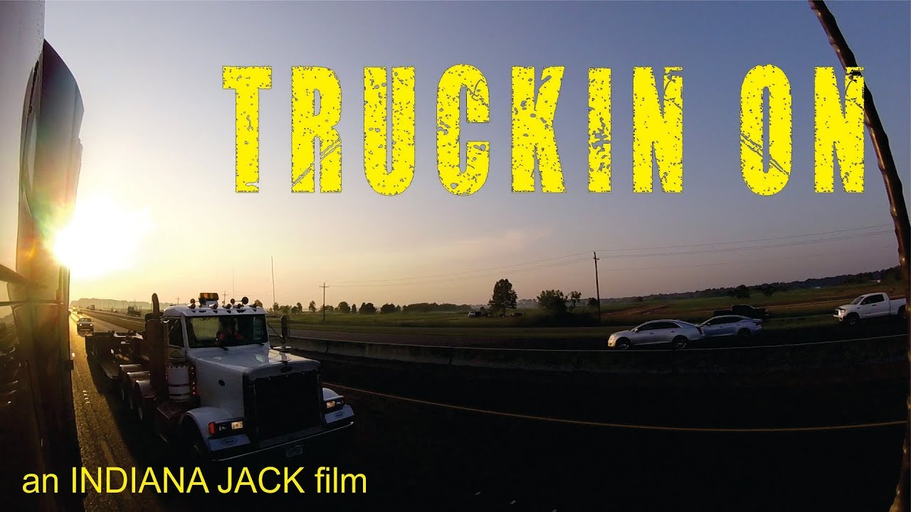 truckin-on