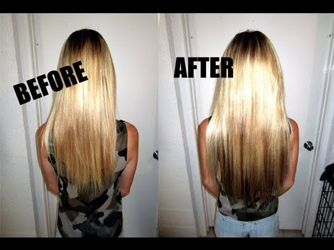 Diy itip hair extensions full installation youtube diy itip hair extensions full installation solutioingenieria Image collections