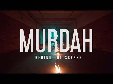 Riky Rick - Murdah ft. Davido, Gemini Major | Behind the Scenes